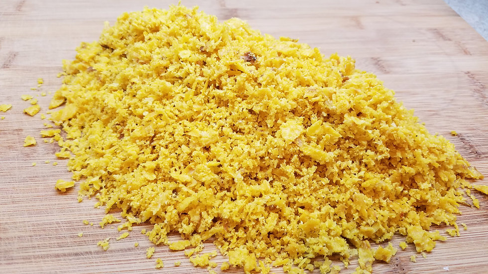 Local Beeswax - Flakes