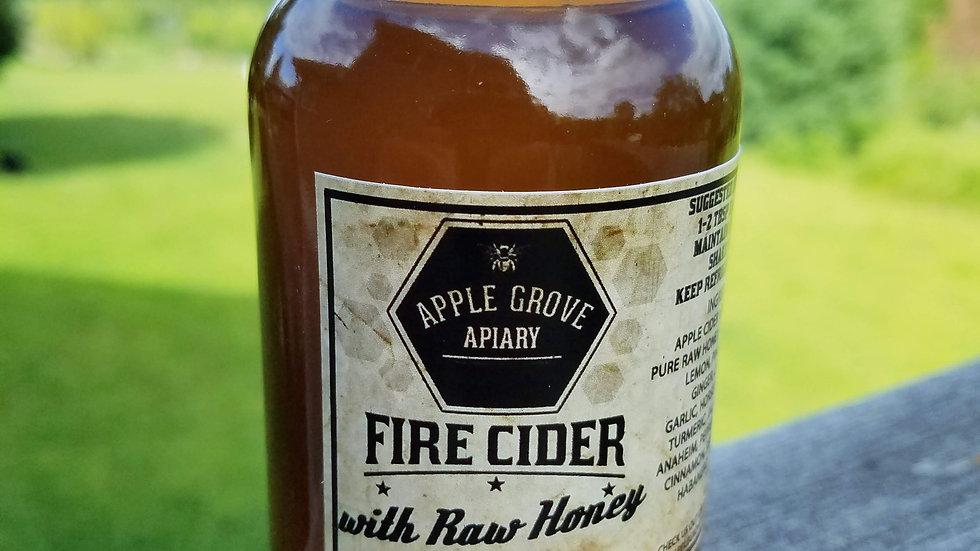 Fire Cider - 8oz