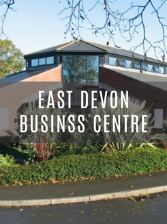 EAST DEVON BUSINESS CENTRE | HONITON