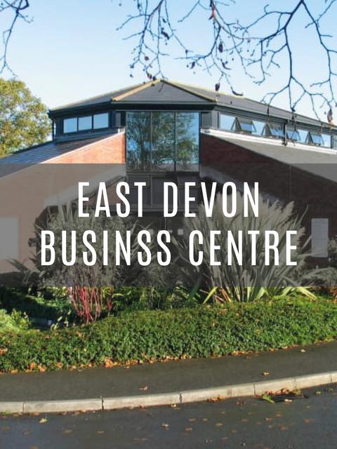 EAST DEVON BUSINESS CENTRE | HONITON