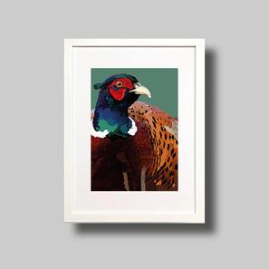 The Pheasant