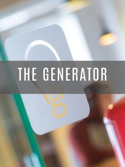 GENERATOR | EXETER