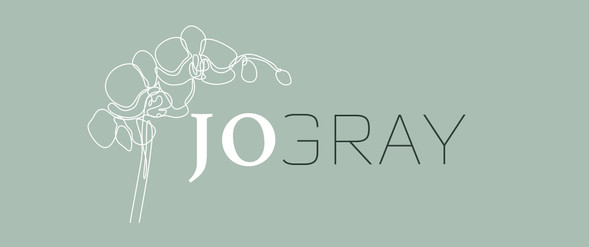 JO GRAY