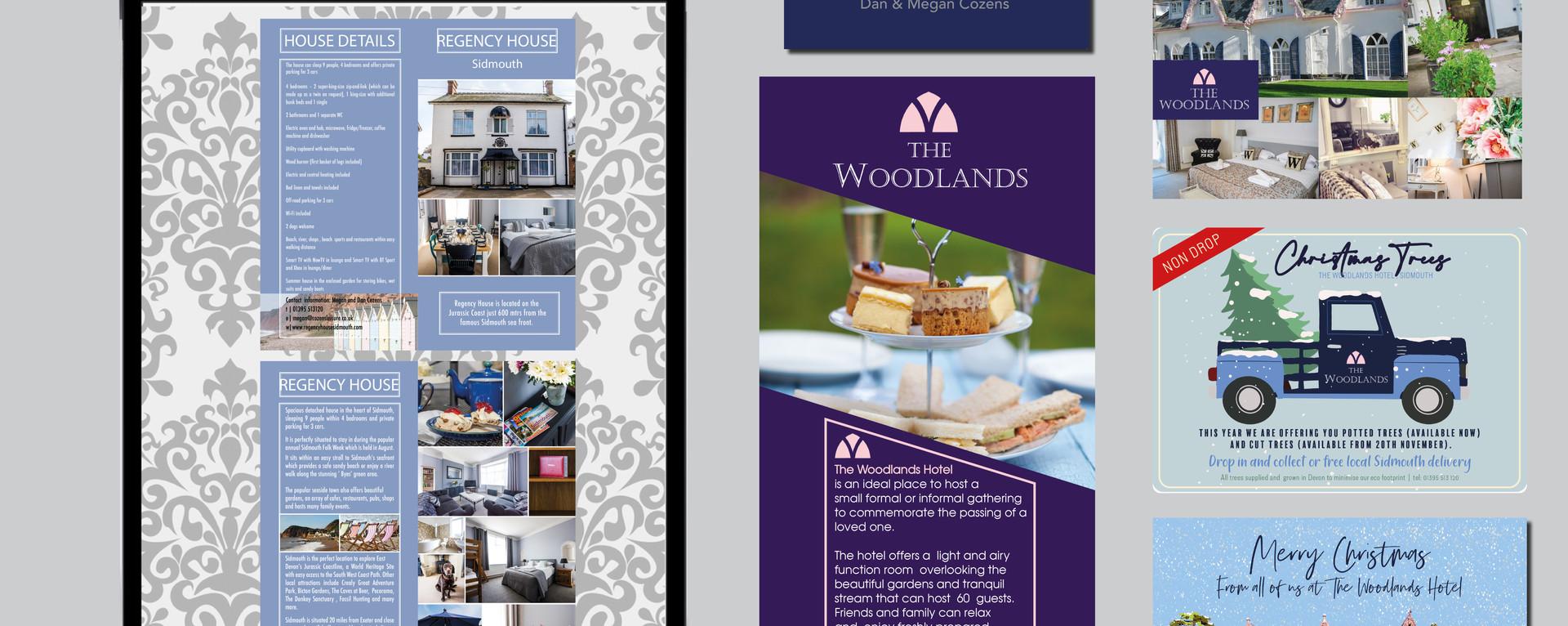 WOODLANDS HOTEL