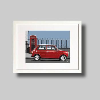 The British Mini