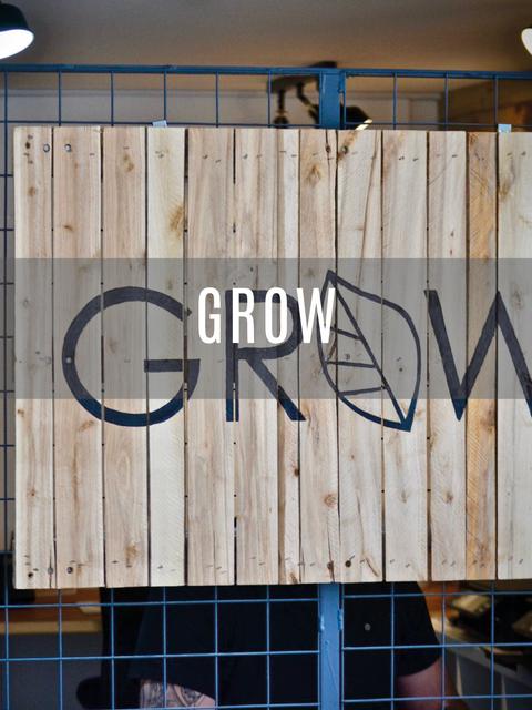 GROW | EXETER