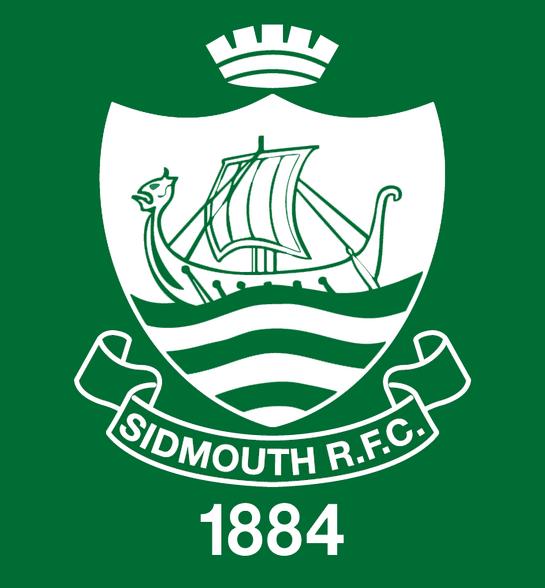 SIDMOUTH RFC.