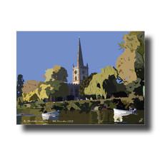 New home - Stratford upon Avon