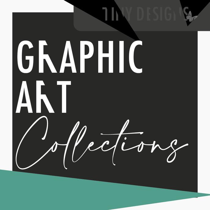 GRAPHIC ART. PRINTS