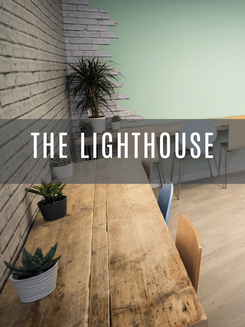 THE LIGHTHOUSE | SIDMOUTH