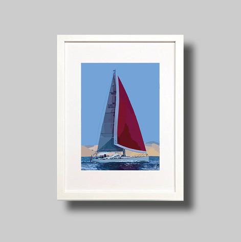 Bespoke Yacht