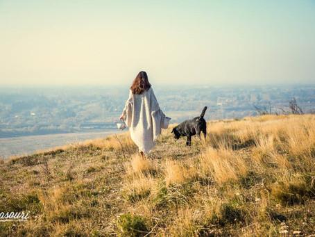 L'objectif ULTIME : Donner envie à la voyageuse