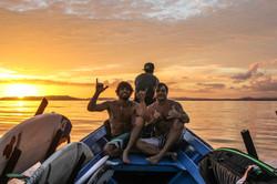 Surfe Mentawai