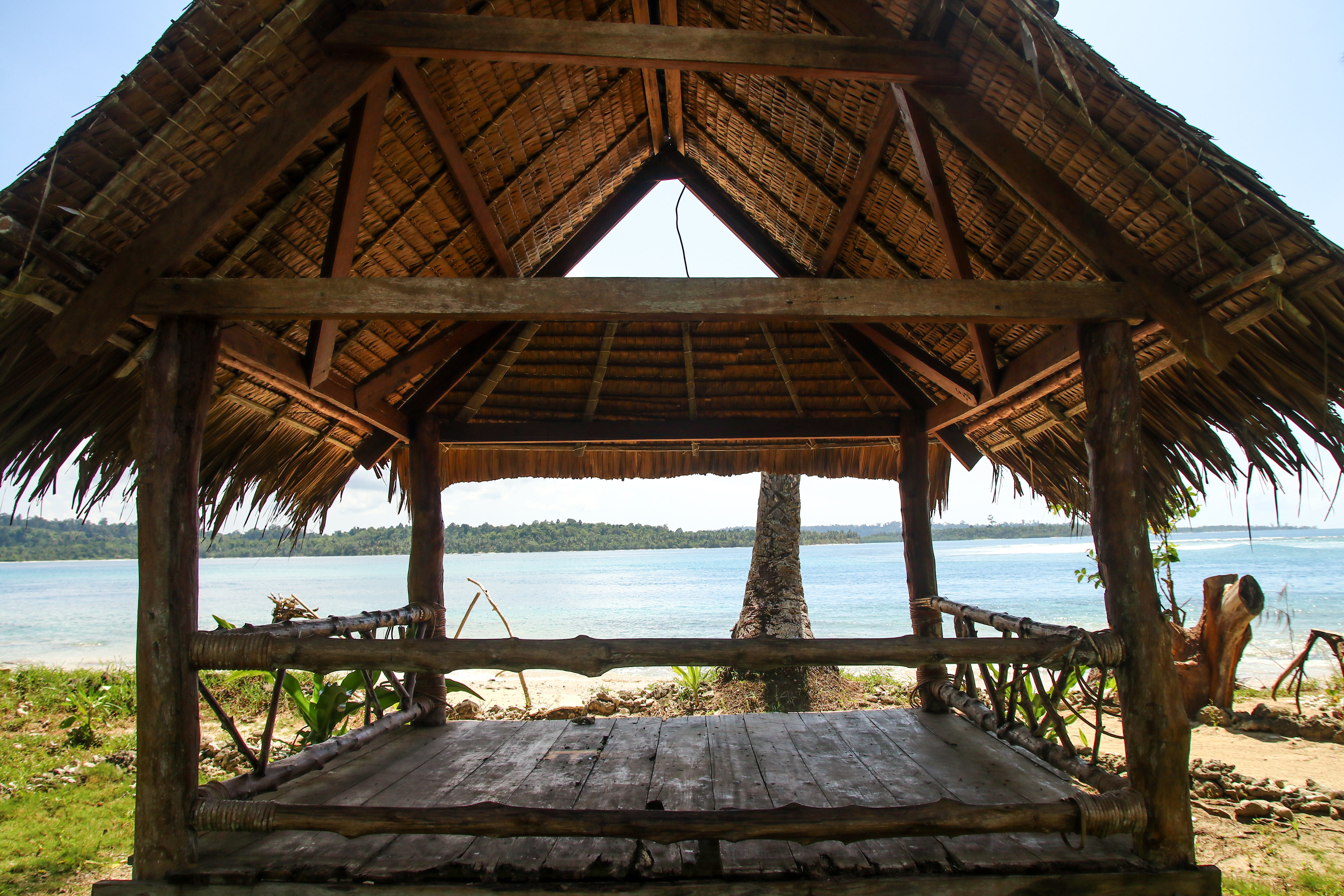 Playground Surf Resort Mentawai