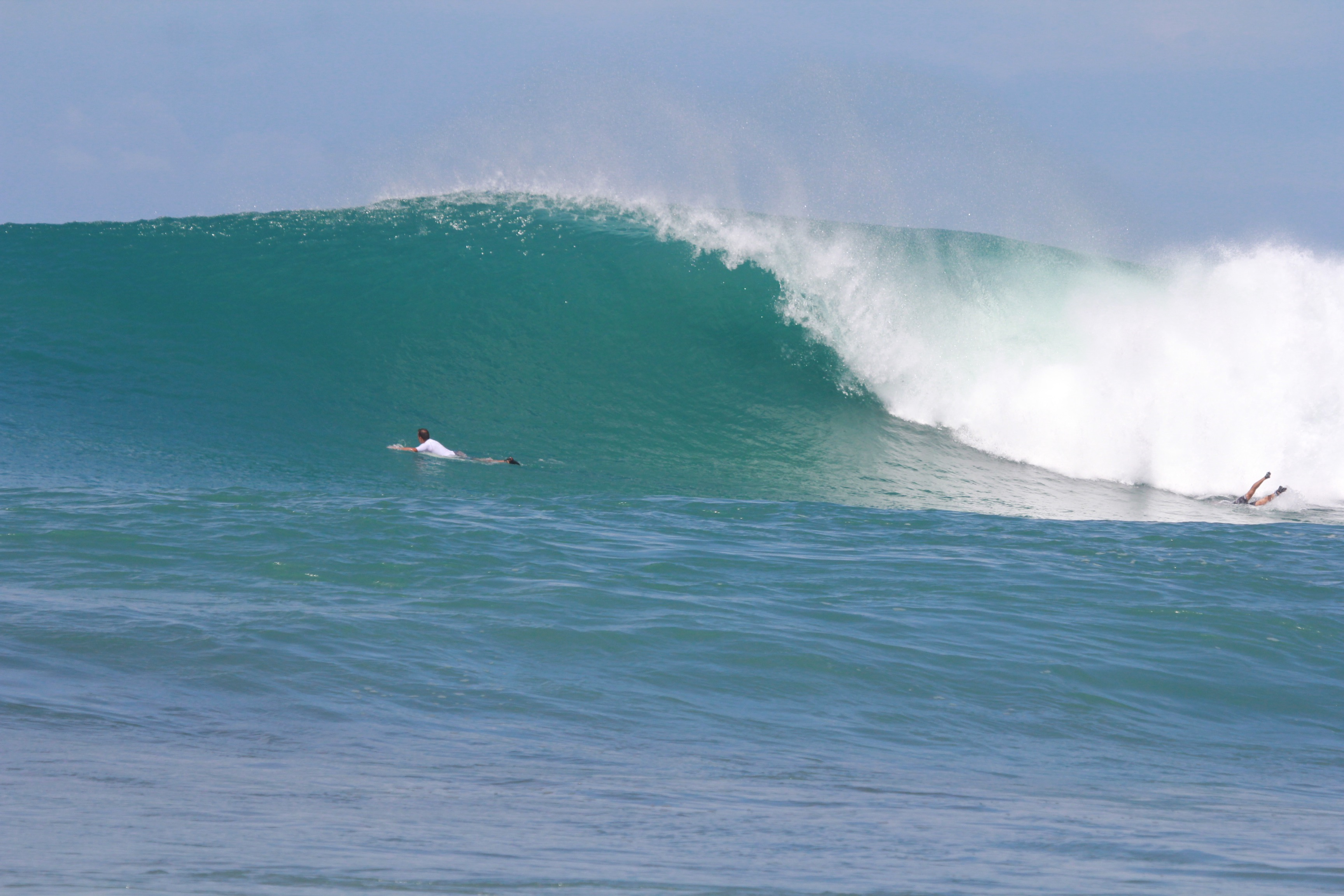 Mentawai Playground Surf Resort