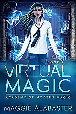 Virtual Magic