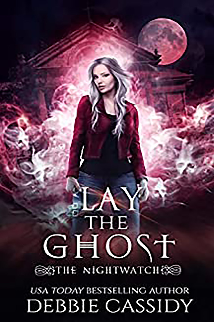 Lay the Ghost