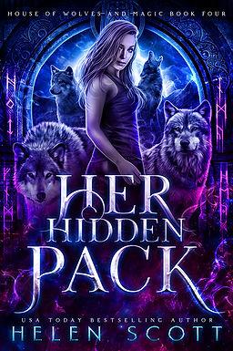 Her Hidden Pack