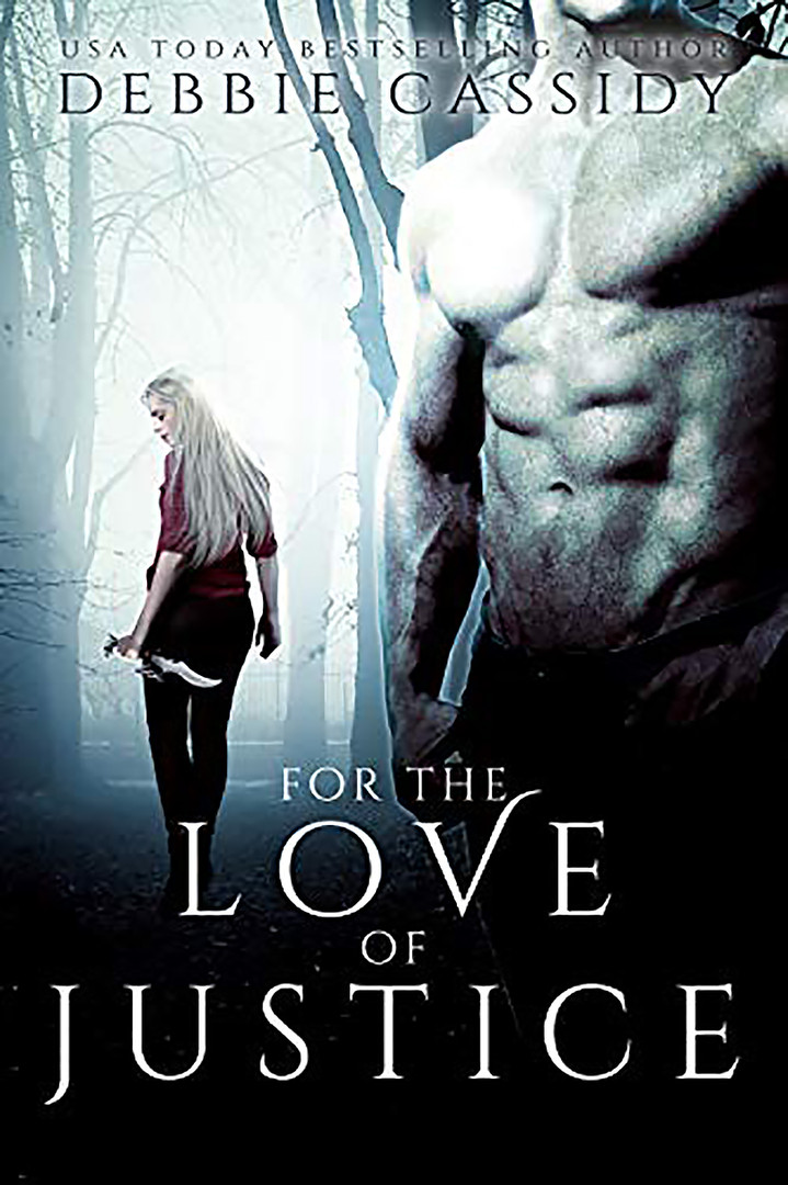 For the Love of Justice (A Nightwatch World Story)
