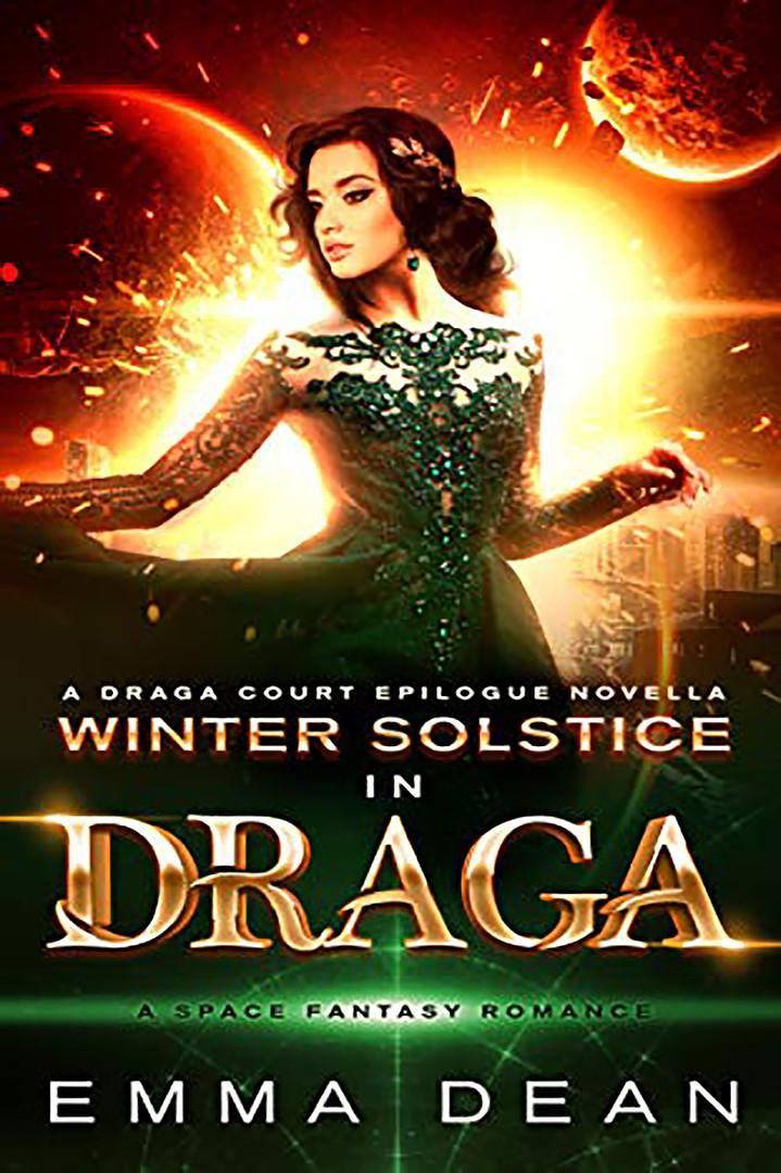 Winter Solstice in Draga