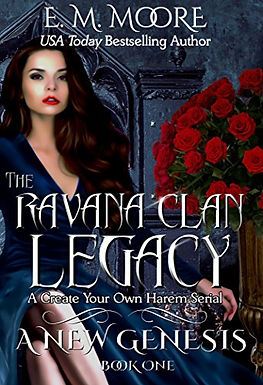 A New Genesis: Ravana Clan Legacy
