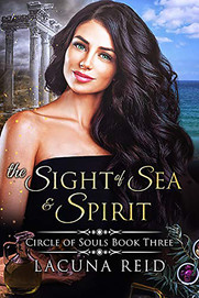The Sight of Sea and Spirit