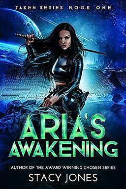 Aria's Awakening