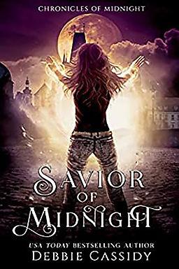 Savior of Midnight