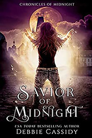 Savior of Midnight