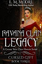 Cursed Gift: Ravana Clan Legacy