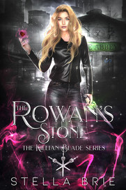 The Rowan's Stone