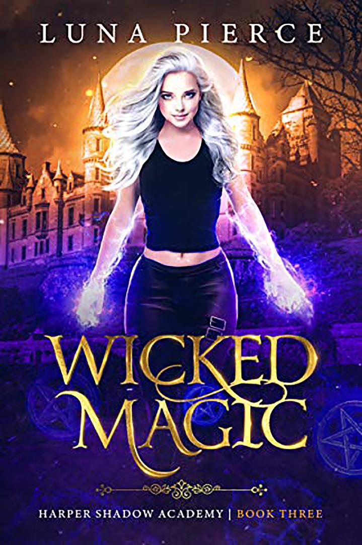Wicked Magic