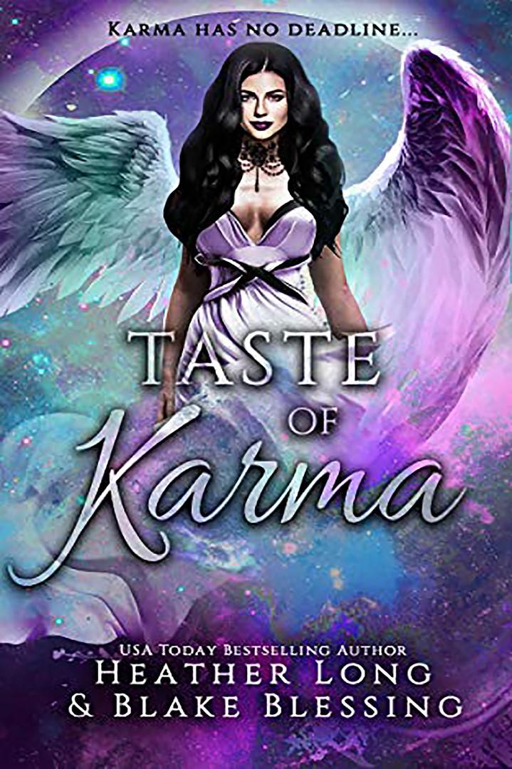 Taste of Karma