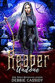 Reaper Undone