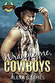 Wrangle Me, Cowboys