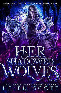 Her Shadowed Wolves