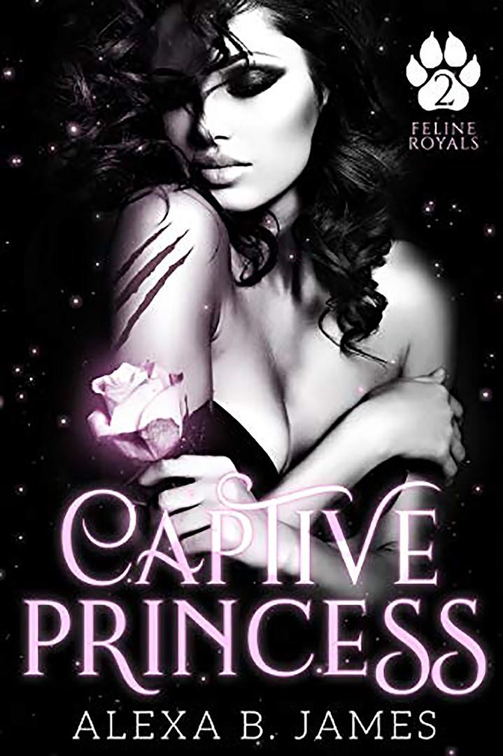 Captive Princess
