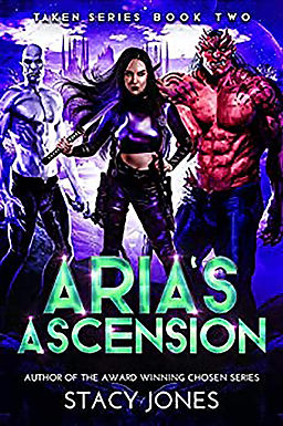 Aria's Ascension