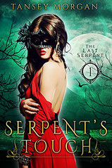 Serpent's Touch