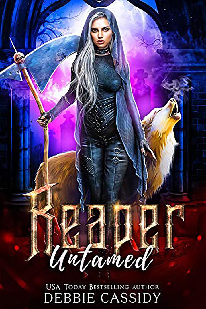 Reaper Untamed