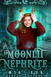 Moonlit Nephrite