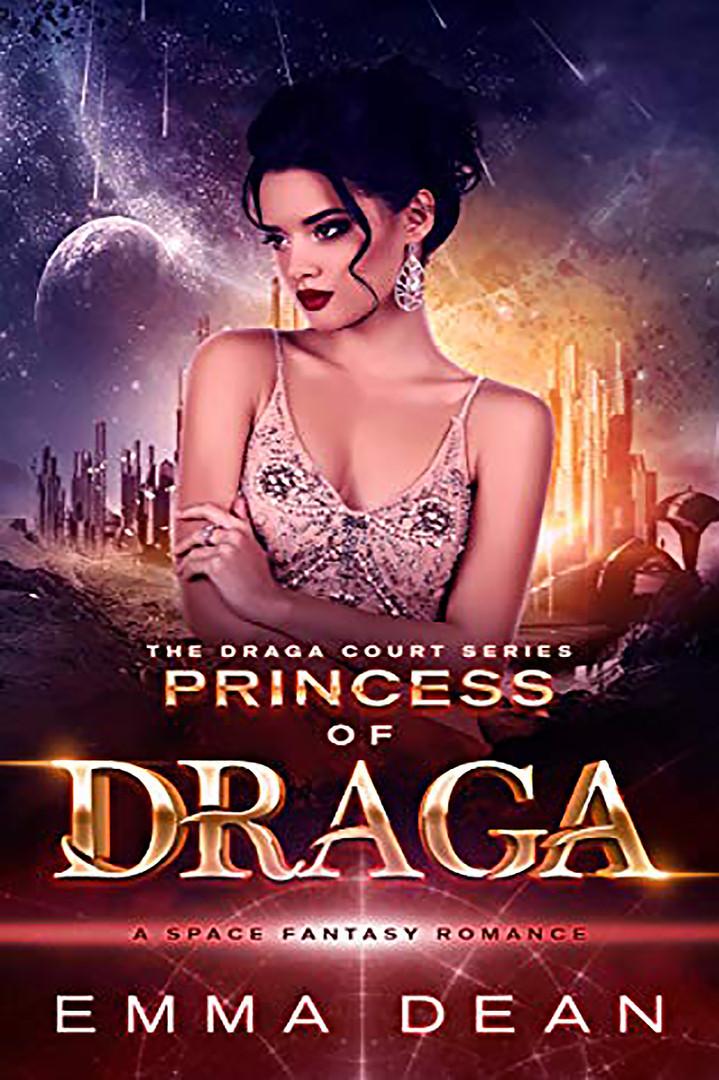Princess of Draga