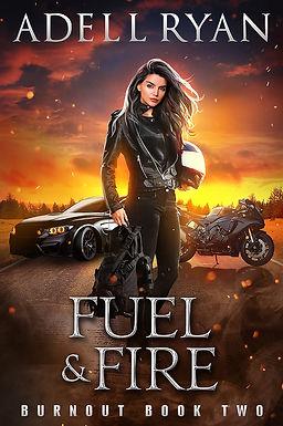 Fuel & Fire