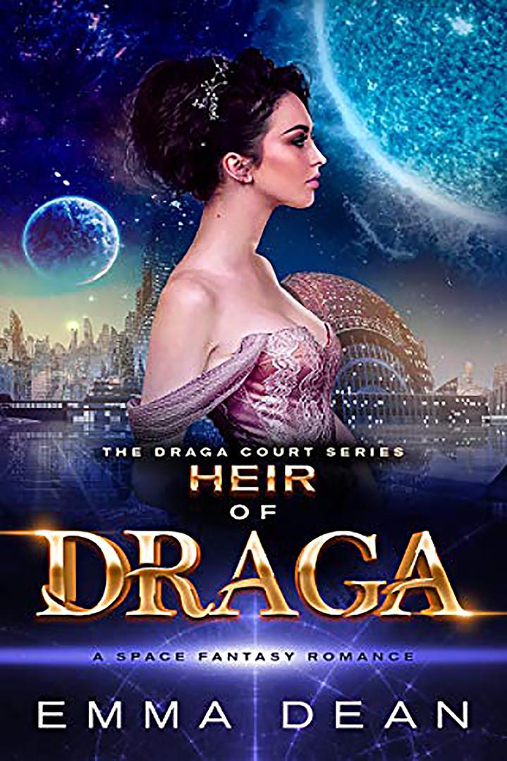 Heir of Draga