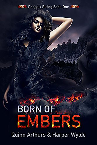 Born of Embers