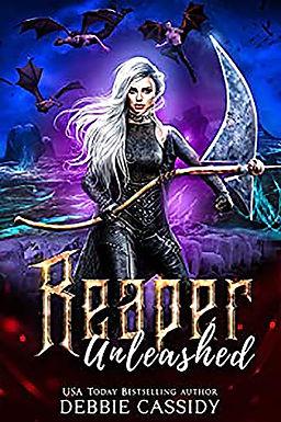 Reaper Unleached