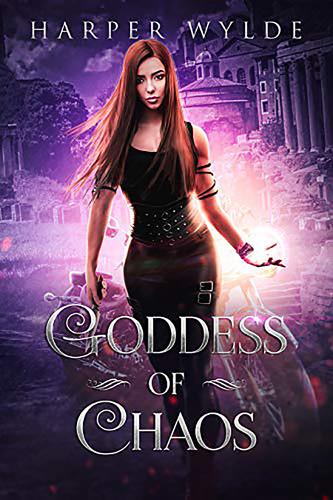 Goddess of Chaos