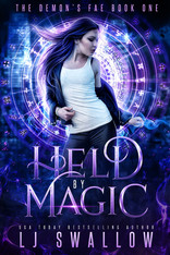Held by Magic