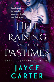 Hell Raising and Other Pastimes