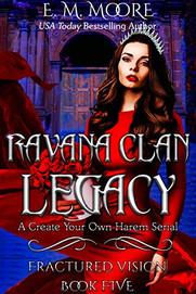 Fractured Vision: Ravana Clan Legacy